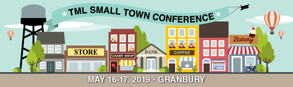 TML Small Town Conference